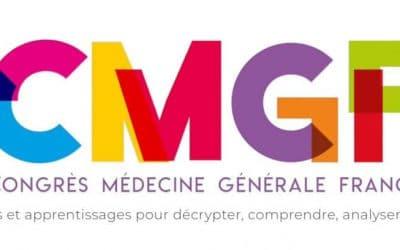 Préparez votre participation au grand Congrès de Médecine Générale !